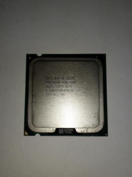 Processador Intel Pentium Dual Core E5300