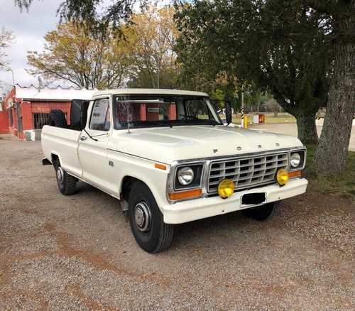 Ford F250 Unica!