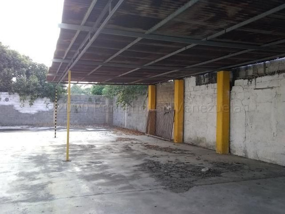Local En Alquiler Centro Barquisimeto 21-8204 Jcg