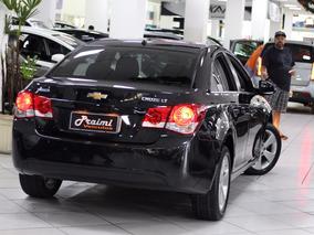 Chevrolet Cruze Lt 1.8 16v Flex Automático (35.000km) 2013