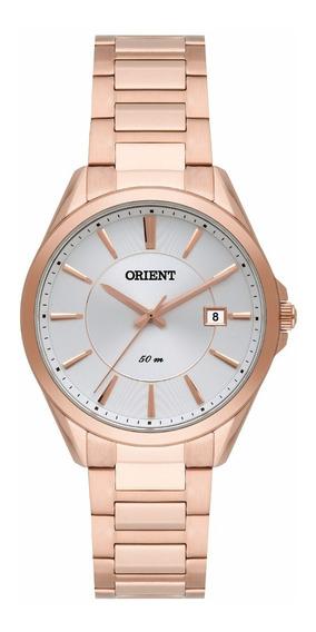 Relógio Orient Feminino Rose Frss1028 S1rx