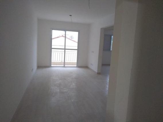Apartamento 2 Dormitórios, 1 Vaga - Ap7181