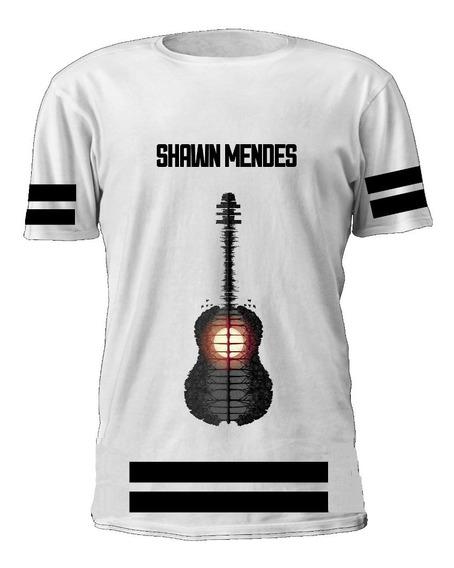 Camiseta Shawn Mendes