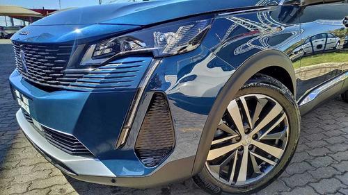 Imagem 1 de 11 de  Peugeot 3008 Griffe 1.6 Thp (aut)