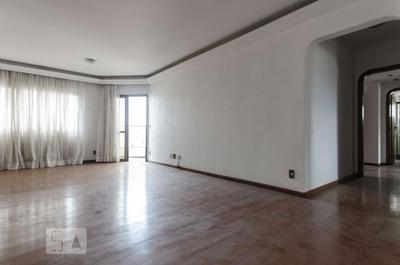 Apartamento No 5º Andar Com 3 Dormitórios E 3 Garagens - Id: 892820114 - 120114