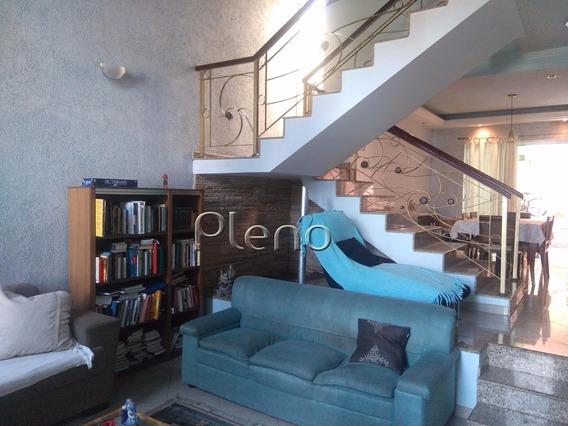 Casa À Venda Em Condomínio São Joaquim - Ca008328