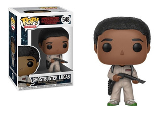 Funko Pop Lucas 548 Stranger Things Mfmultihard
