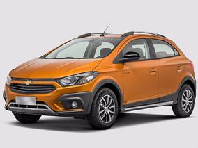 Chevrolet Onix 1.4 Activ 5p2018/2019