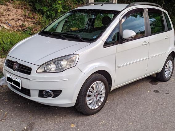 Fiat Idea 1.6 Essence 2011/2012