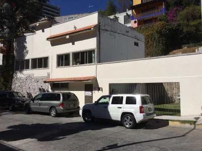 Casa Sola En Lomas Anahuac, Cerrada De Psicologia