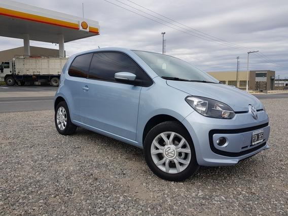Volkswagen Up! 2015 1.0 High Up! 75cv 3 P