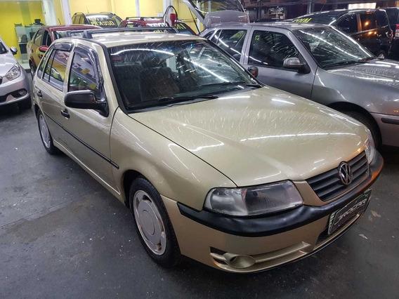 Volkswagen Gol 1.0 16v 4 Portas 2001