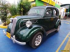 Ford Anglia 1953
