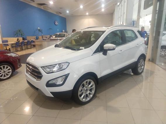 Ford Ecosport 1.5 Titanium Flex Aut. 5p Completo 0km2020