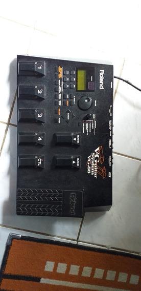 Pedaleira Roland Vg-88 ( Line6 Gt10 Gt100 Zomm Boss Pod)