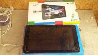 Tablet X View Proton Jet