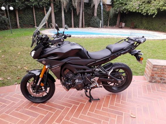 Bmw Gs1200 Compro Permuto Por Yamaha Mt09 Tracer 2018