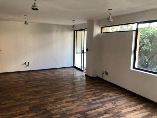Imagen 1 de 14 de Departamento En Renta, Polanco, Hesiodo.