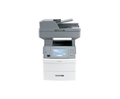 Impressora Multifuncional Lexmark X652 X652de X652dn X652n X