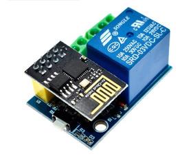 Modulo Rele Wifi Esp8266 Iot