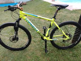 Bicicleta Topmega Neptune