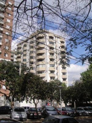 Apartamento Para Locação Em Alphaville Com 04 Dormitórios E 02 Vagas - Ap00055 - 32001082