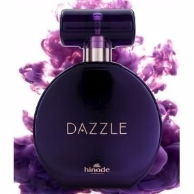 Perfume Dazzle Lançamento
