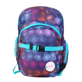 Mochila Roxy Tropical Guide Aquadots Un