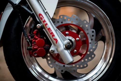 Gilera Smash 110cc Tuning Full Temperley