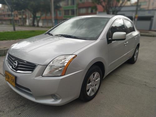 Nissan Sentra 2012 2.0 Sl