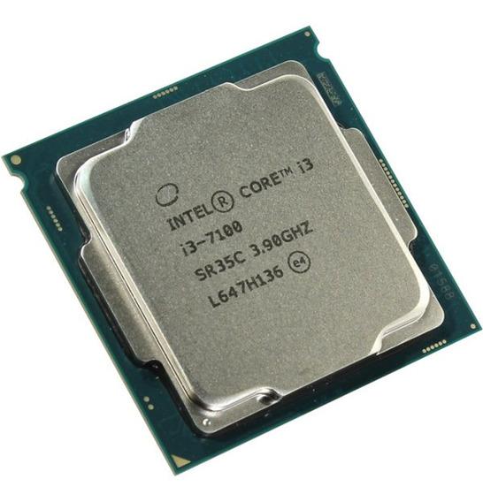 Processador I3 3220 3.3ghz Com Placas E Acessorios 4s