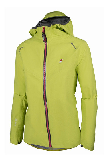 Campera Mujer Impermeable Running Ansilta Alash Gore-tex