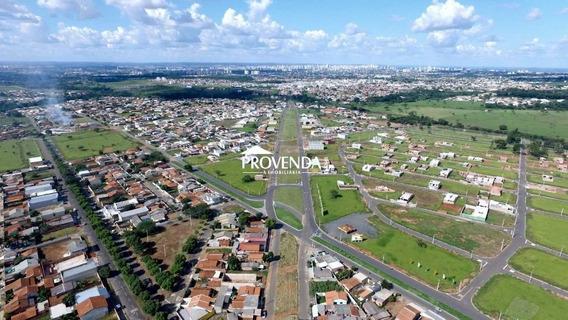 Loteamento Recanto Das Emas Em Goiânia (go) - Vendalo56267