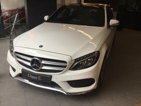 Mercedes Benz Clase C400 Oferta Contado! 0km