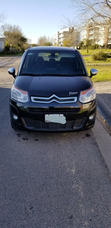 Citroën C3 Picasso 1.6 Exclusive 110cv Pack My Way 2011