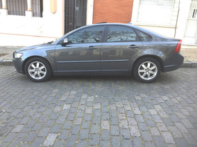 Volvo S40 2.4 I 170hp At Pack Plus