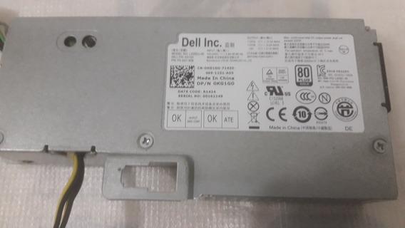 Fonte Dell Inc 780 790 990 7010 Usff 200w L200eu-00