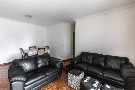 Apartamento A Venda Em São Paulo - 9675