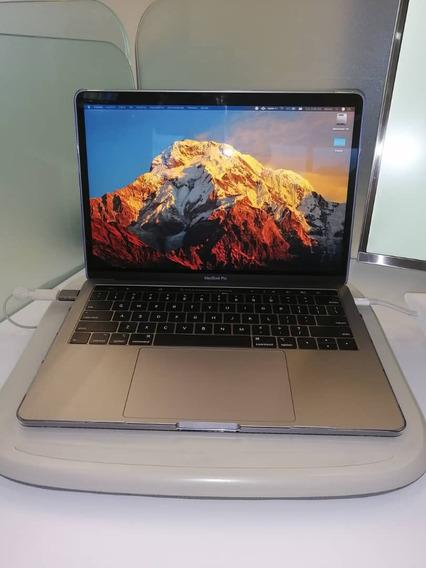 Macbook Pro Touch Bar 13 2018