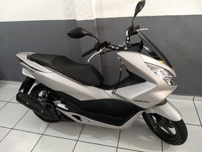Honda Pcx 150c