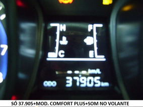 Hb20 2013 Confort Plus Flex Completo Baixa Km Vermelho