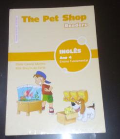 The Pet Shop Readers: Inglês: 4°ano, Ensino Fundamental