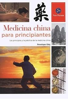 Medicina China Principiantes, Castilla Plaza, Neo Person