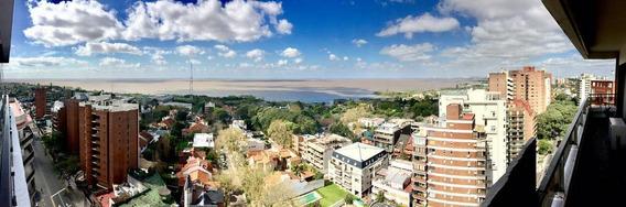 Piso Alto, Impecable Estado, Vista Panoramica.