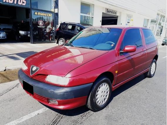 Alfa Romeo 145 1.8 Ts 1998