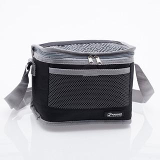 Bolsa Térmica Cooler 5 Litros Fitness Academia Lanche Bebida