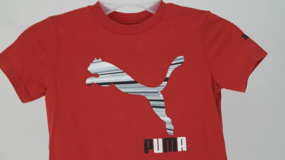 Playeras Puma Originales Remate