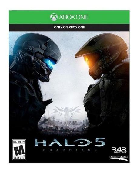 Jogo Game Halo 5 - Xbox One