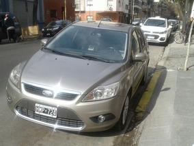 Ford Focus Ii Ghia