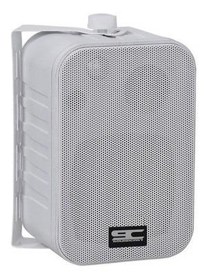 Soundcast - Caixa Para Som Ambiente Scp100w